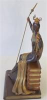 Romain De Tirtoff (ERTE) (1892 - 1990) Bronze