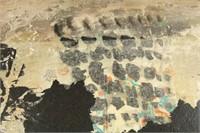 FROG KING KWOK (Chinese, b. 1947).