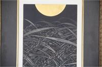 HAMANISHI, Katsunori (Japanese, b. 1949)