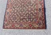 Hand Woven Runner Carpet