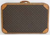 Louis Vuitton Large Vintage Softcase Suitcase.