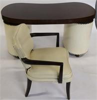 Gilbert Rhode For Herman Miller Palado Desk