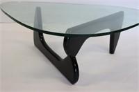 MIDCENTURY. Isamu Noguchi Design Coffee Table