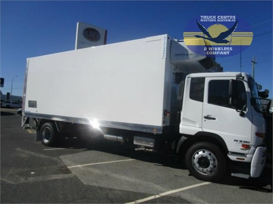 2018 UD MK11250 Truck Centre WA - Trucks for Sale