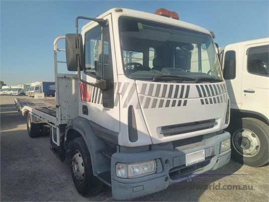 2004 Iveco Eurocargo ML120E24/E25/E28 - Trucks for Sale