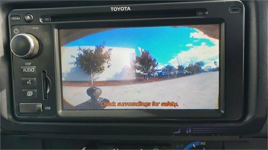 2015 Toyota Landcruiser VDJ79R GXL Double Cab - Truckworld.com.au - Light Commercial for Sale