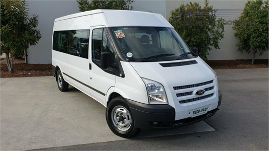 2013 Ford other Buses for Sale