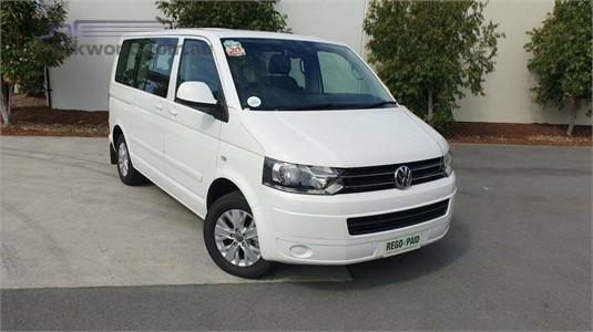 2014 Volkswagen other - Light Commercial for Sale
