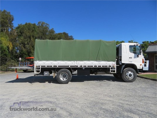 2012 Alltruck Table / Tray Top - Truck Bodies for Sale