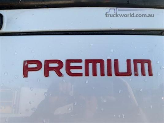 2008 Isuzu Gigamax EXY 510 South West Isuzu - Trucks for Sale