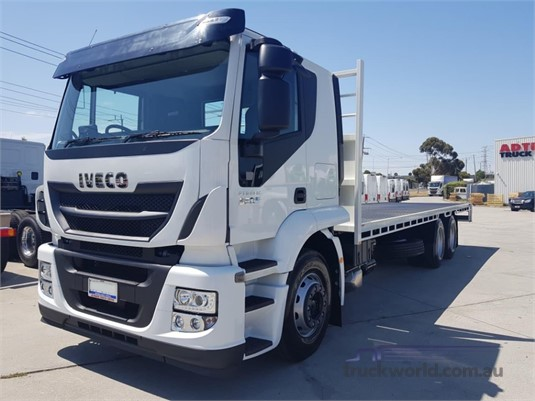 2019 Iveco Stralis 360 - Trucks for Sale