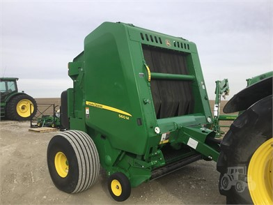 JOHN DEERE 560M For Sale - 53 Listings | TractorHouse com