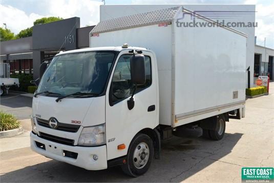 2013 Hino Dutro - Trucks for Sale