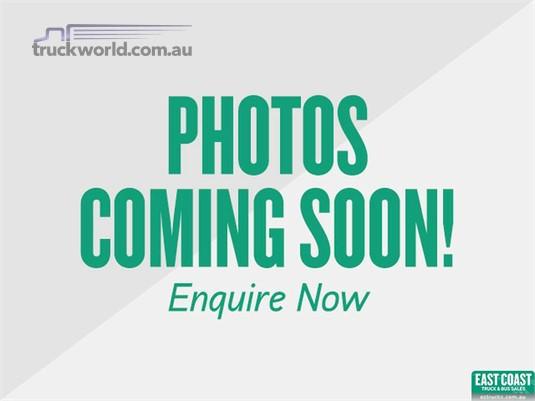 2014 Hino 500 Series FE - Trucks for Sale