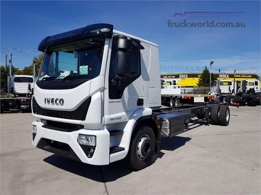2018 Iveco Eurocargo 160E28 - Trucks for Sale