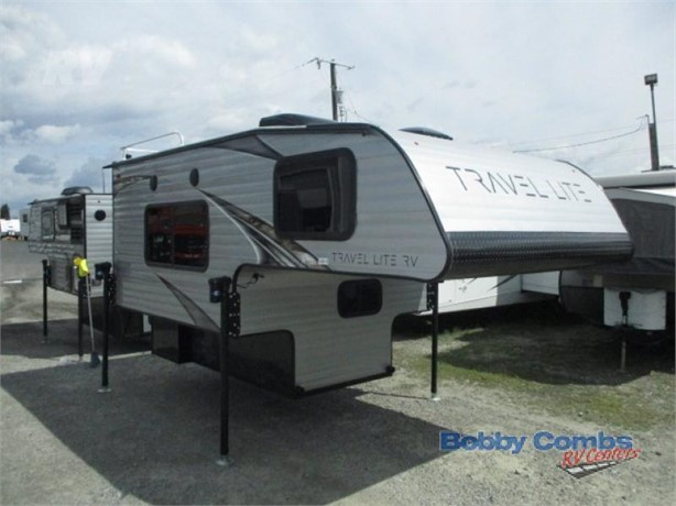 TRAVEL LITE 800X Truck Campers For Sale - 7 Listings