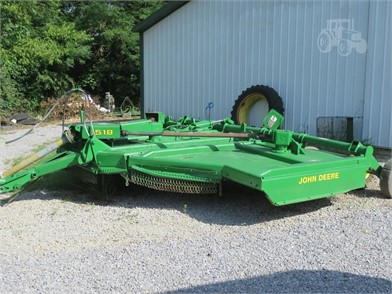 JOHN DEERE 1518 For Sale - 19 Listings | TractorHouse com