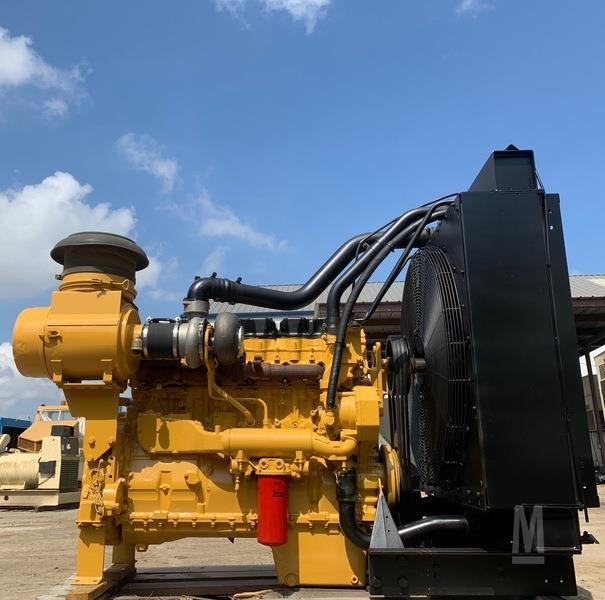2005 CAT C15 Engine For Sale In Houston, Texas