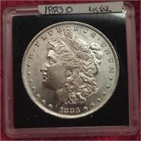 Coins, Guns, & Collectibles Online Auction