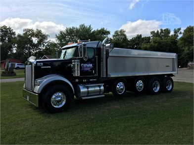 KENWORTH W900B Trucks For Sale - 99 Listings | TruckPaper