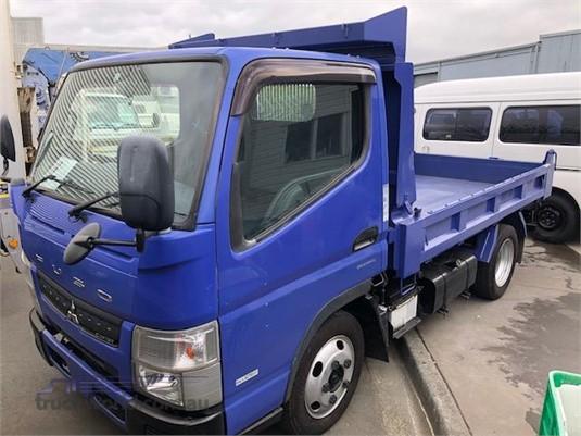 2011 Mitsubishi Fuso CANTER 1.5 - Trucks for Sale