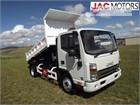 2018 Jac J45 Tipper