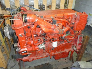 Cummins Truck Parts And Components For Sale - 4818 Listings