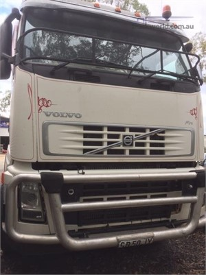 2008 Volvo FH - Wrecking for Sale