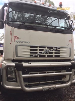 2008 Volvo FH Beenleigh Truck Parts Pty Ltd - Wrecking for Sale