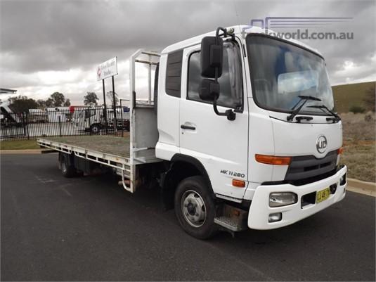 2014 UD CONDOR MK II 250 Trucks for Sale