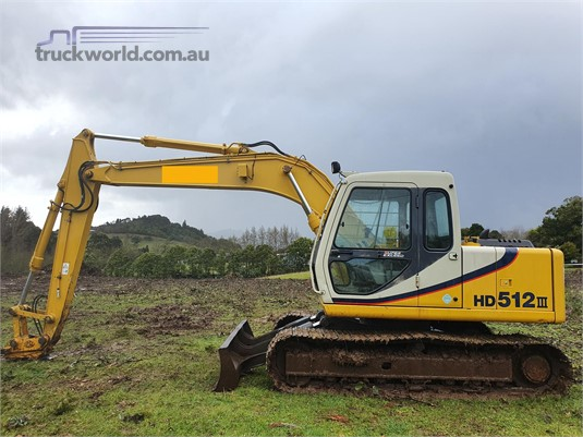 2007 Kato other - Heavy Machinery for Sale