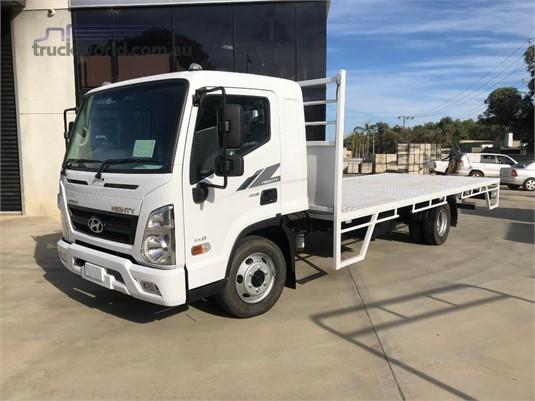 2019 Hyundai Mighty EX8 Super Cab XLWB Adelaide Quality Trucks - Trucks for Sale