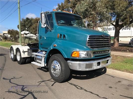 2006 Sterling LT9500HX - Trucks for Sale