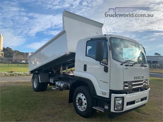 2019 Isuzu FVR 165 260 - Trucks for Sale