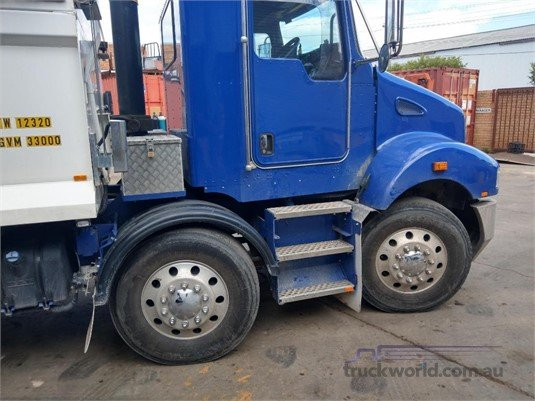 2016 Kenworth T359 Trucks for Sale
