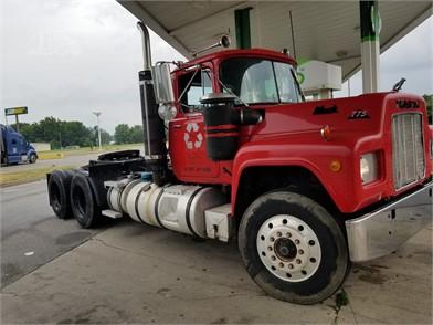 MACK R600 Trucks For Sale - 14 Listings | TruckPaper com