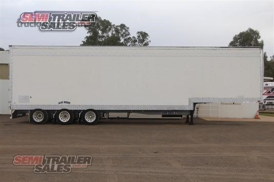 2002 Vawdrey Drop Deck Trailer Trailers for Sale
