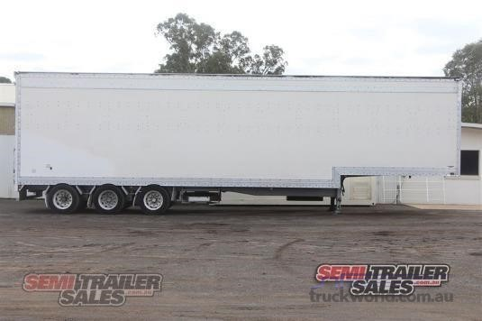 2003 Vawdrey Drop Deck Trailer Trailers for Sale