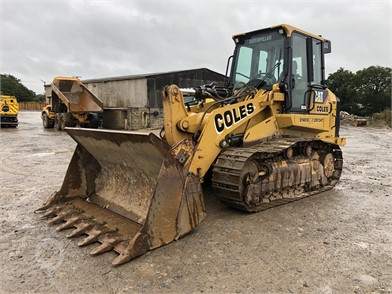 Used Crawler Loaders for sale in the United Kingdom - 16