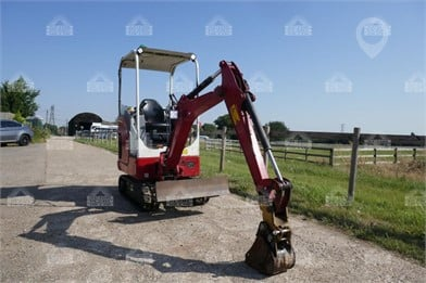Used BOBCAT Excavators for sale in the United Kingdom - 52