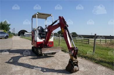 BOBCAT E17 For Sale - 14 Listings | MachineryTrader co uk