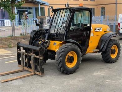 JCB 524-50 For Sale - 14 Listings | MachineryTrader co uk