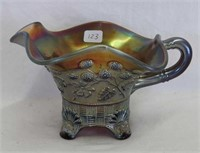 Carnival Glass Online Only Auction #178 - Ends Aug 25 - 2019