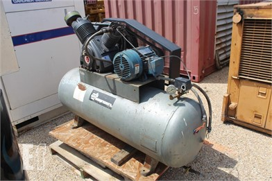 NAPA SHOP COMPRESSOR Other Online Auctions - 1 Listings