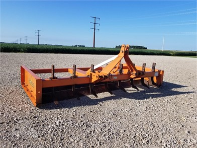 LAND PRIDE Blades/Box Scrapers For Sale - 527 Listings