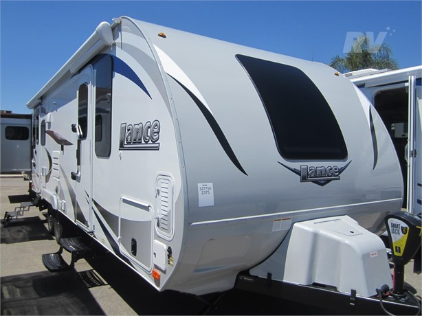 LANCE 2375 Travel Trailers For Sale - 28 Listings