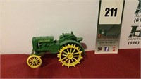 Toy Auction 9-21-19