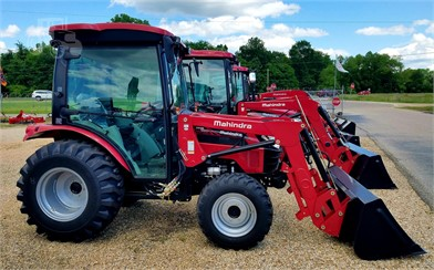 MAHINDRA Farm Equipment For Sale In Mississippi - 32