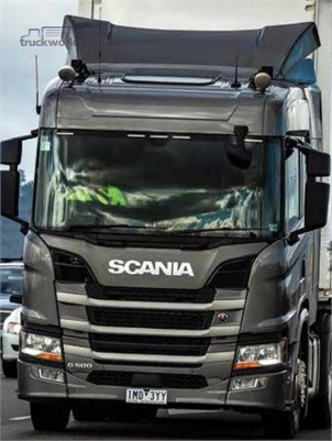 New Scania Trucks For Sale in NSW, Specifications and dealer