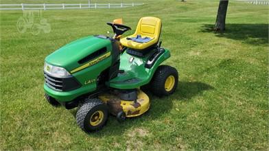 JOHN DEERE LA125 For Sale - 2 Listings | TractorHouse com